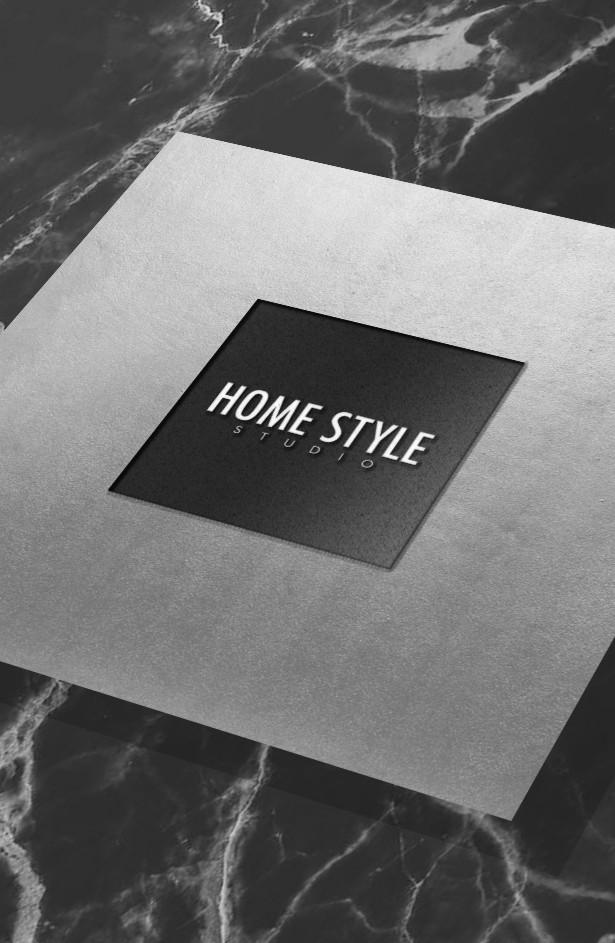 Logotype for Home Style Studio
