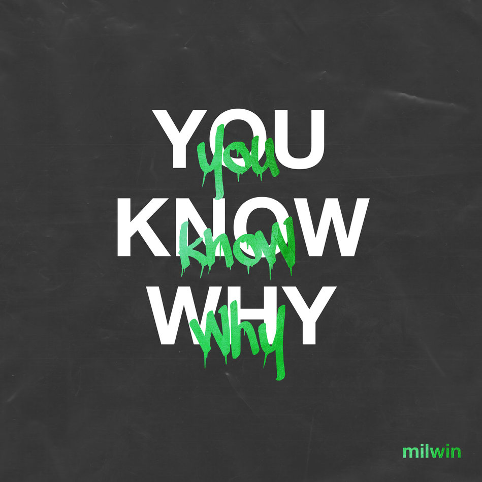 You Know Why (cover art)