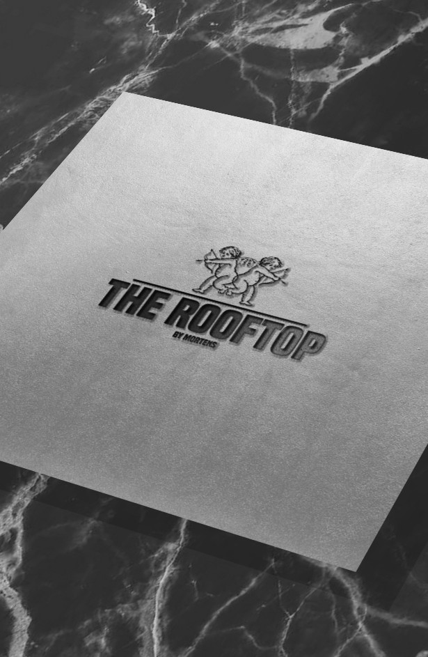 Logotype for The Rooftop