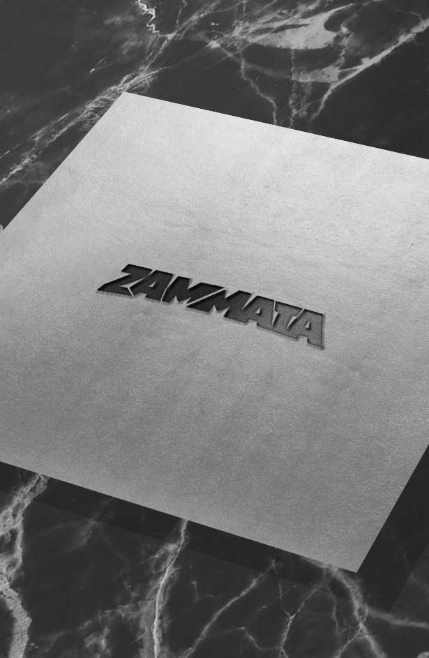 Logotype for Zammata