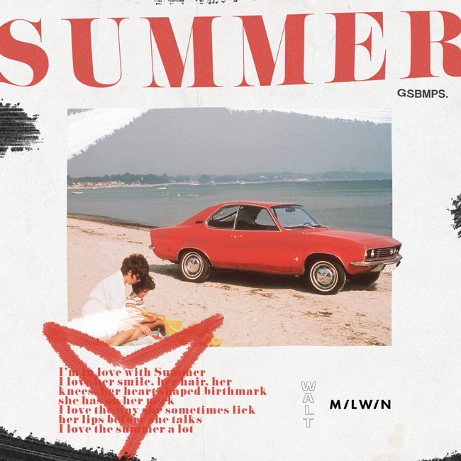 Summer (cover art)