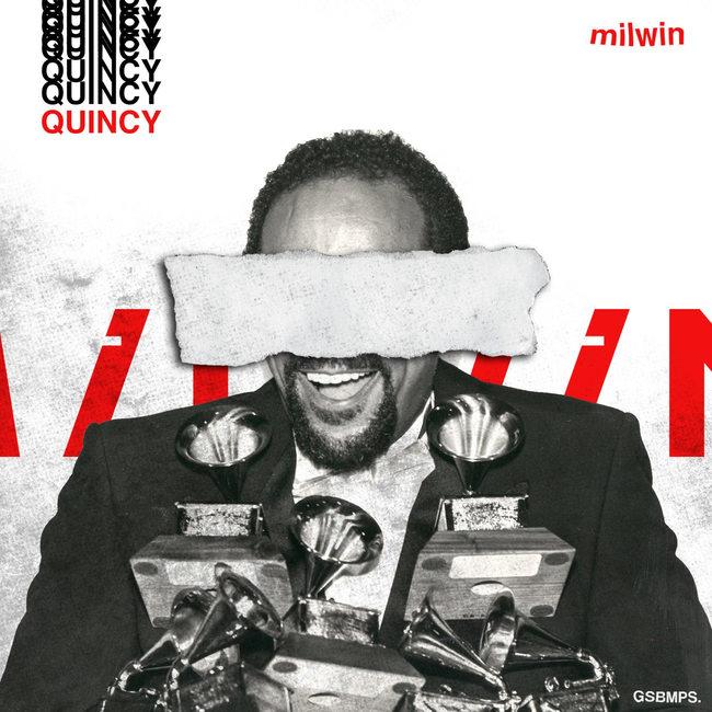 Quincy (cover art)