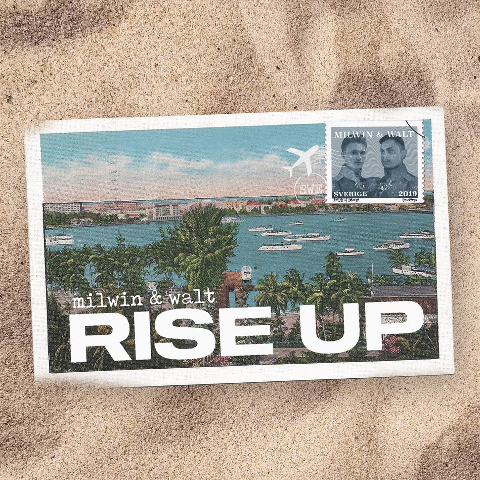 Rise Up (cover art)