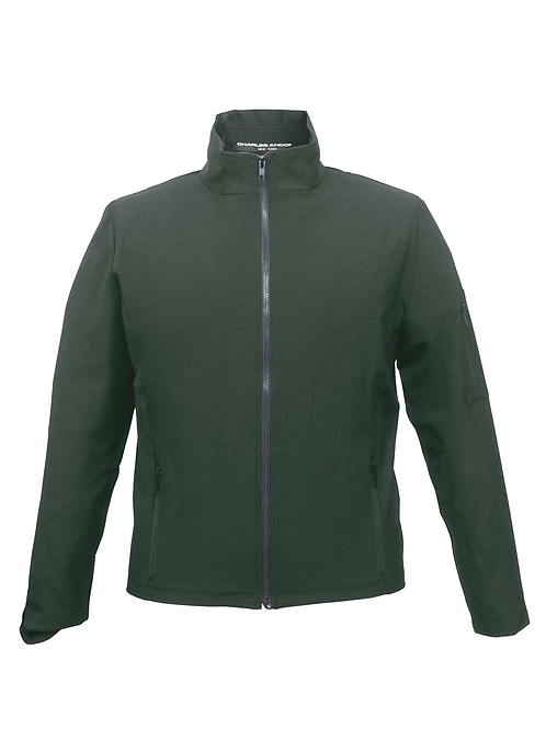Men's Motosport Jacket