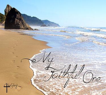 My Faithful One - CD