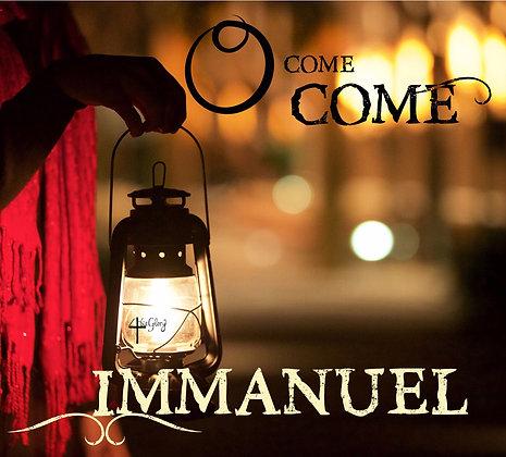 O Come, O Come Immanuel - CD