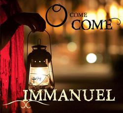 O Come, O Come Immanuel