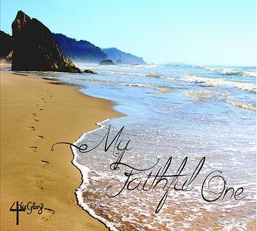 My Faithful One (Print Error) - CD