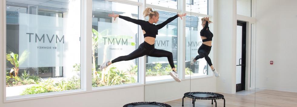 MVMT Studio
