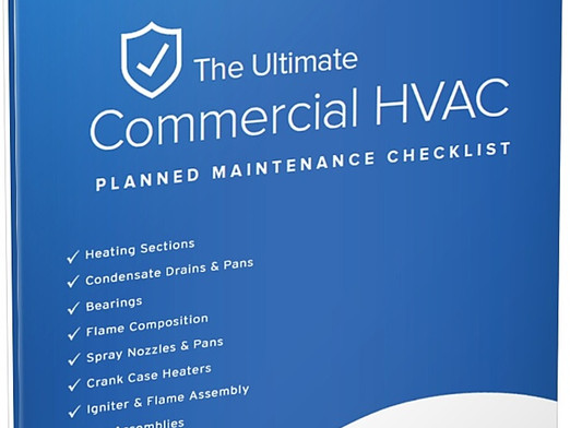 """The """"Need to Have"""" Heating System Maintenance Checklist"""
