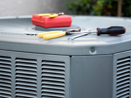 Air Conditioning, About Home Cooling Systems