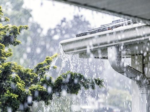 How Rain Affects Your AC Unit