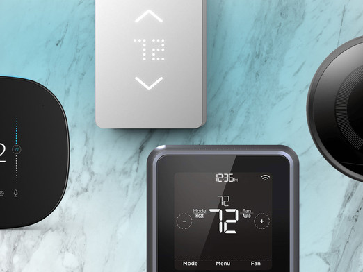 Top 5 Benefits of a Smart Thermostat