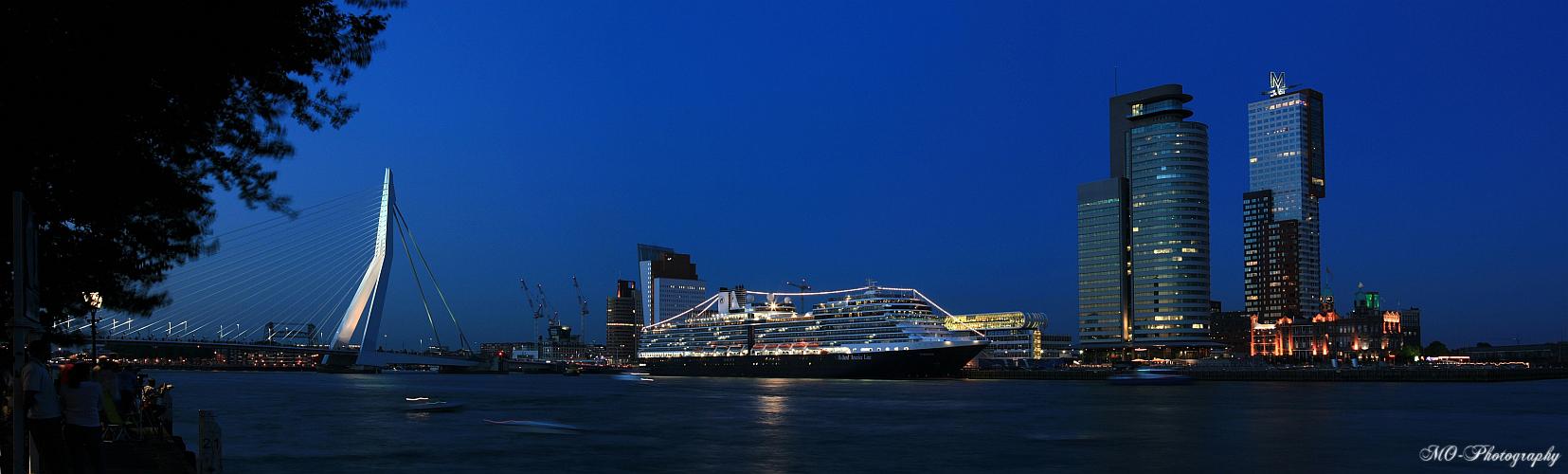 Eurodam Rotterdam