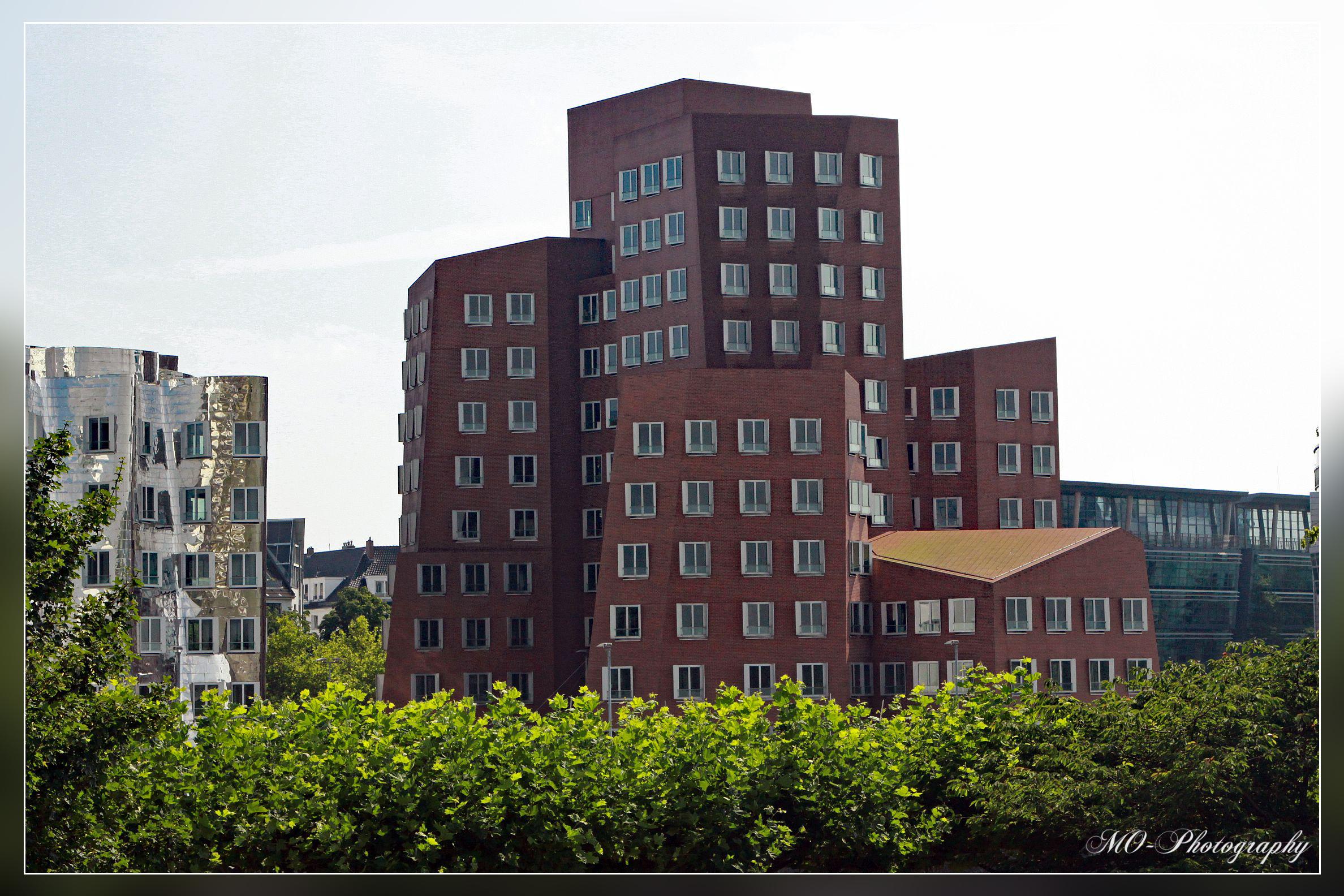 Gehry Bauten 1