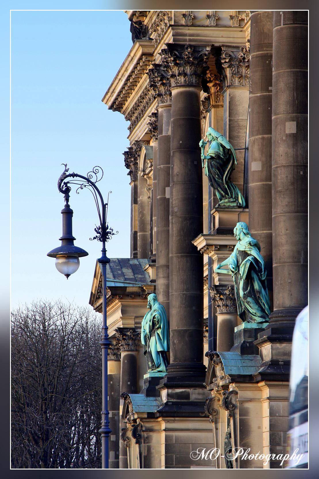 Dome Berlin