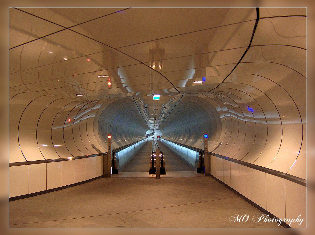 Tunnel Wilhelminaplein