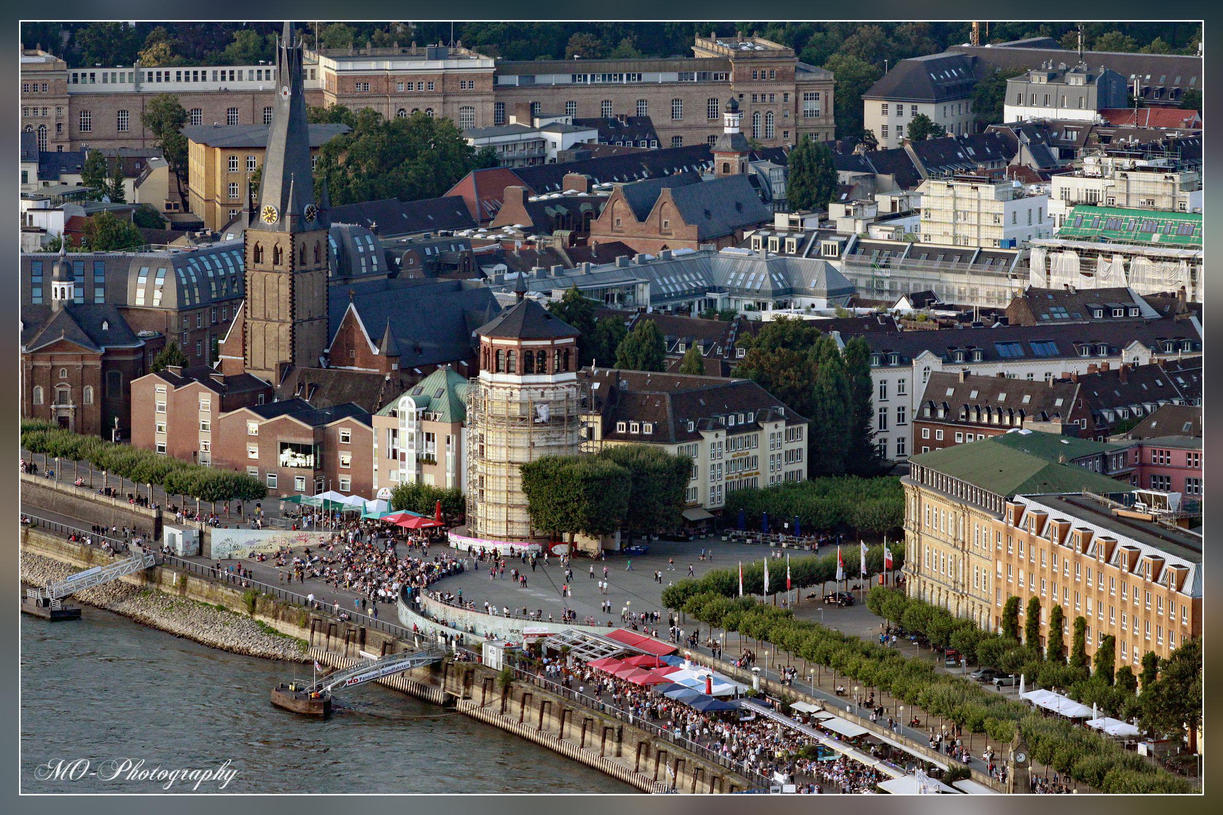 Rheinwerft