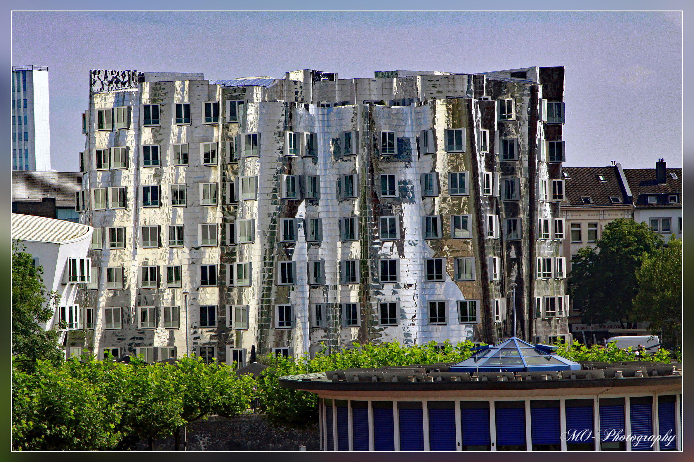 Gehry Bauten 2