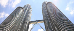 KL Twin Towers