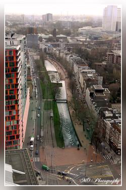 Westersingel/Mauritsweg