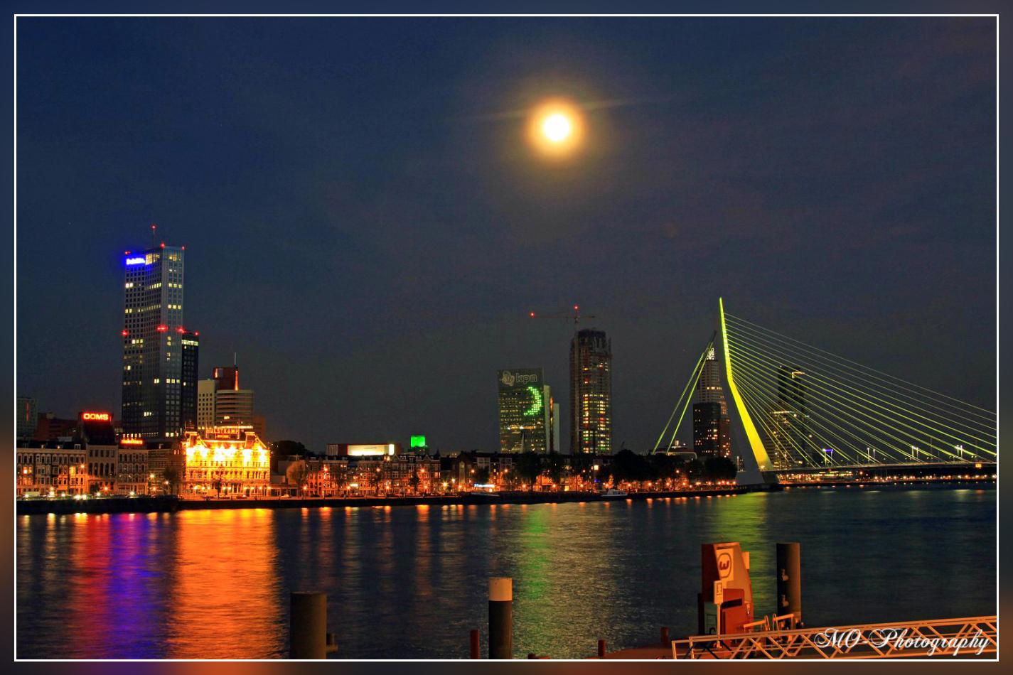 Rotterdam Nederland