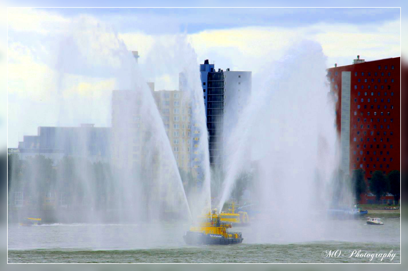 Port of Rotterdam2