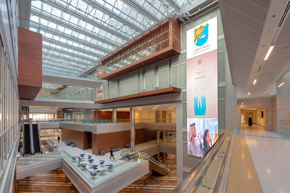 Kuwait University / College of Engineering + Petroleum