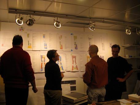 Collaboration   Cambridge Seven Associates