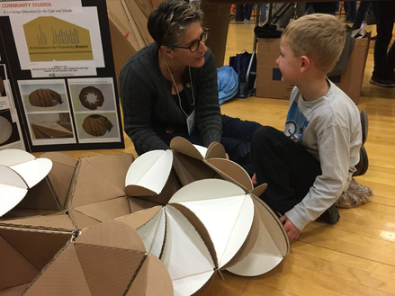 Cape Cod Maker Faire | Community Education