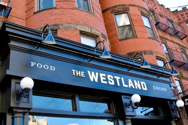 The Westland | Boston MA
