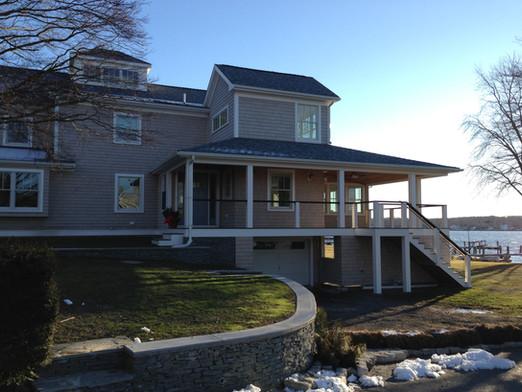 Rhode Island Residence | Renovation
