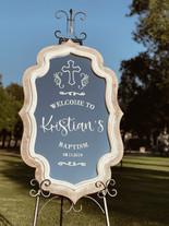 custom-mirror-baptism-welcome-sign