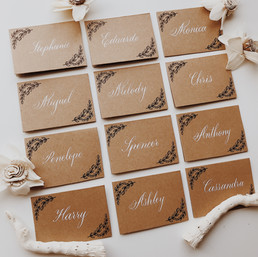 kraft-wedding-place-cards