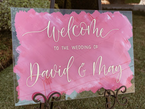 acrylic-wedding-custom-welcome-sign