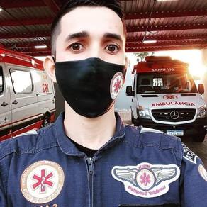 """Prefeito de Cianorte: """"Estamos com problema seríssimo de oxigênio no PR, não é só aqui em Cianorte"""""""