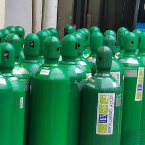 Cianorte pede oxigênio para Santa Casa de Campo Mourão