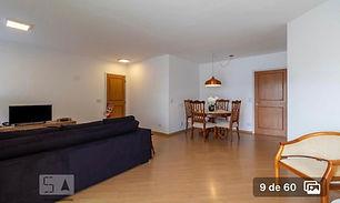 Apartamento residencial - Jd. Paulita
