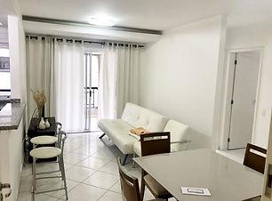 Apartamento residencial - Paraíso