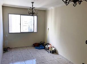 Apartamento residencial - Vila Mariana
