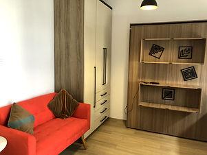 Apartamento residencial - Bela Vista