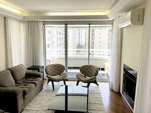 Apartamento Residencial