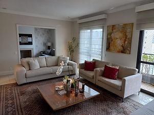 Apartamento residencial - Jd. Paulista