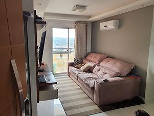 Apartamento residencial - Tatuapé