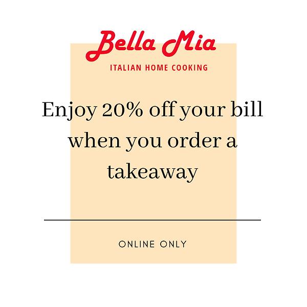 Enjoy 15% off when you book a table onli