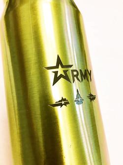 Термос 450 мл ARMY