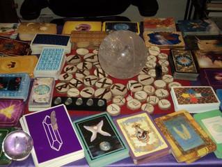 Metaphysical fair