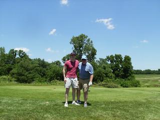 Golf Classic date set