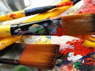 Join us for a Painting Party Fundraiser!