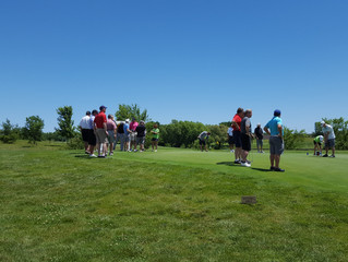 The annual golf classic to benefit SCS was Tuesday, June 6th. We had a beautiful day. Team Citywide
